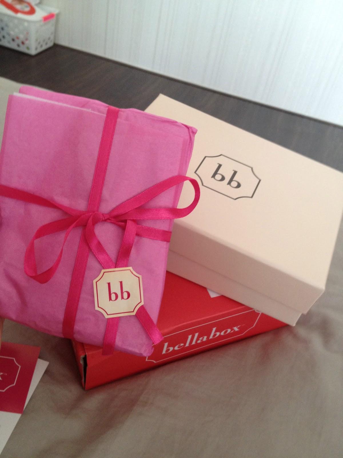 My March Bella Box: A new love | My Beauty Sense